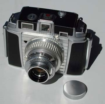 Kodak Chevron Camera
